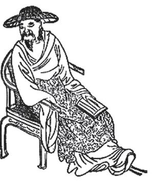 杨梅简笔画图片